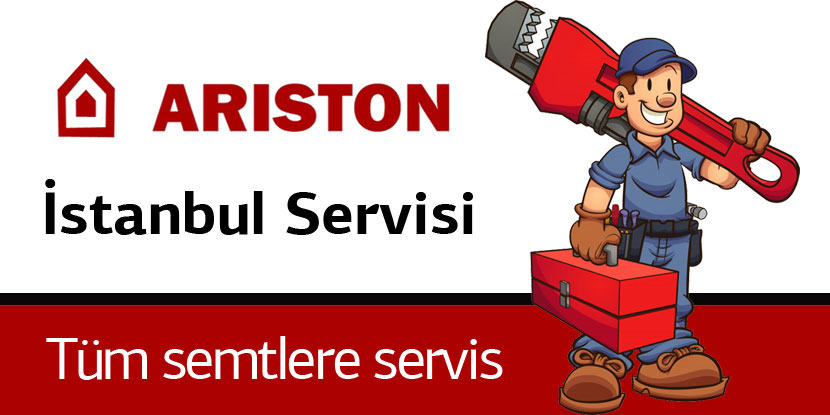 Akaretler Ariston Servisi